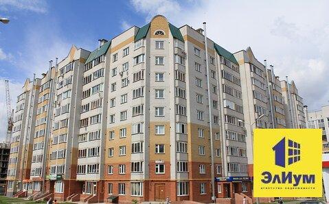 Продам квартиру на Гладкова в кирпичном доме с индив.отоплением
