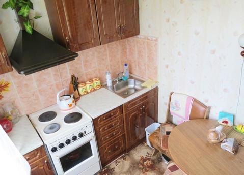 Продам 1 ком. квартиру в п. Листвянка Рязанского р-она Рязанской обл. - Фото 2