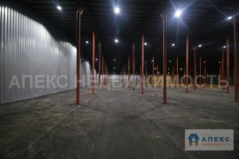 Аренда помещения пл. 2000 м2 под склад, офис и склад Обухово . - Фото 4