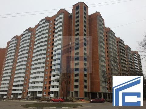 Продажа 1-а ком. кв.г. Домодедово, ул. Гагарина д.63 - Фото 1