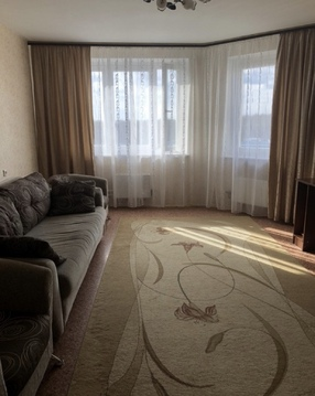 Сдам 1 комнатную квартиру в Чехове микрорайон Губернский, Состояние кв - Фото 3