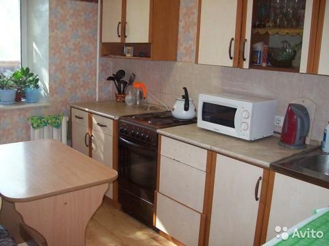 Продажа 1-комнатной квартиры, 37 м2, Чернышевского, д. 35 - Фото 2