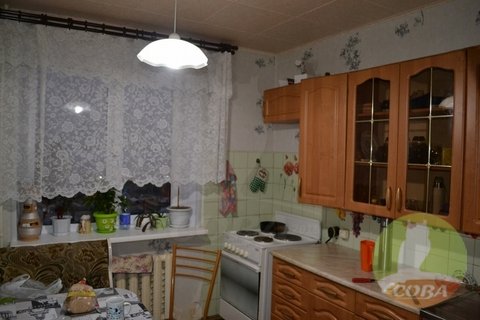 Продажа квартиры, Каскара, Тюменский район, Ул. 67 лет Октября - Фото 4