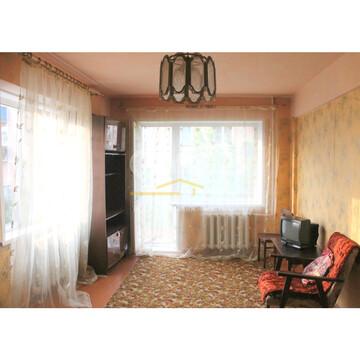 В отличном районе 1 комнатная квартира - Фото 1