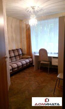 Аренда комнаты, м. Площадь Мужества, Болотная ул. 2 к. 2 - Фото 1