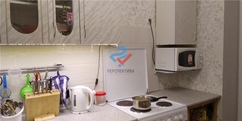 Продается 1-комнатная квартира площадью 35 кв. м. с. Миловка - Фото 3