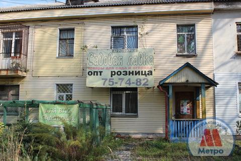Коммерческая недвижимость, пр-кт. Октября, д.84 к.А - Фото 4