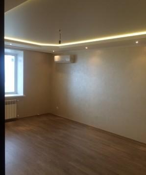 3-к.кв. в новом доме - трудовая, Купить квартиру в Энгельсе по недорогой цене, ID объекта - 320951307 - Фото 1