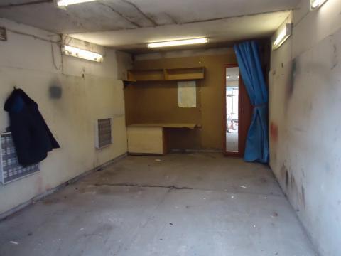 Склад 18 м2, 1 этаж, метро Фрунзенская - Фото 2