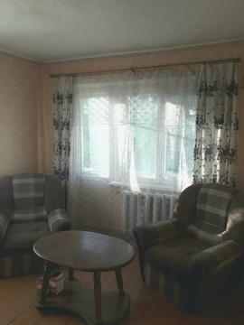1комнатная квартира с балконом - Фото 1