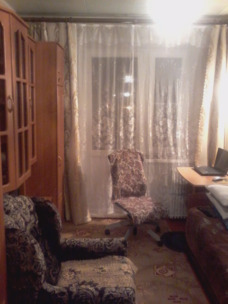 Продается 2-комнатная квартира на ул. Малоярославецкая - Фото 1
