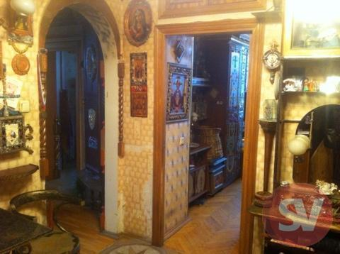 Продажа квартиры, м. Беговая, Беговой пр - Фото 3