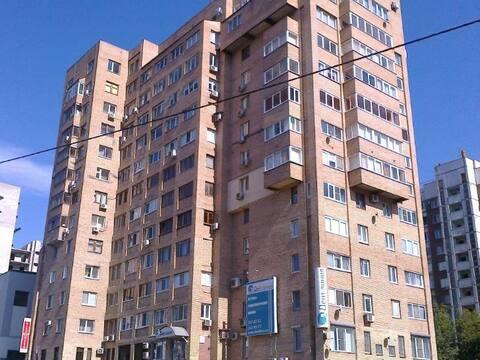 Продажа пятикомнатной квартиры на проспекте Карла Маркса, 17 в Самаре, Купить квартиру в Самаре по недорогой цене, ID объекта - 320163049 - Фото 1