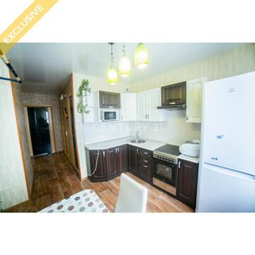 Продаётся светлая и просторная однокомнатная квартира! - Фото 2