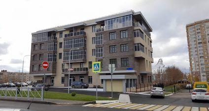 Аренда псн, Казань, м. Горки, Улица Тулпар - Фото 1