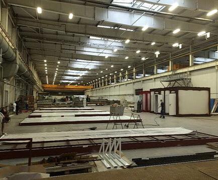 Продам производственно-складской комплекс 32 144 кв. м - Фото 1