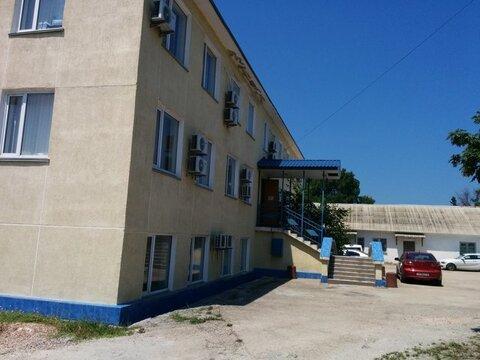 Продам офис в Севастополе - Фото 4