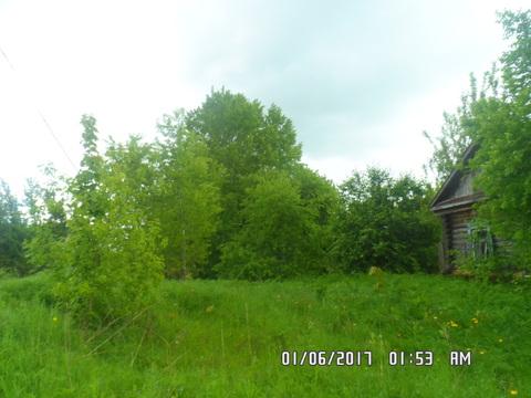Продается земельный участок с домом - Фото 4