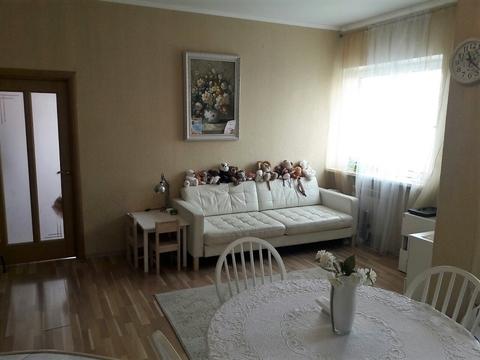 2-комнатная квартира 60 кв.м. 2/6 кирп на Гвардейская, д.46в - Фото 2