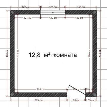 Продам 5-комн. 12.8 кв.м. Пенза, Ульяновская - Фото 4