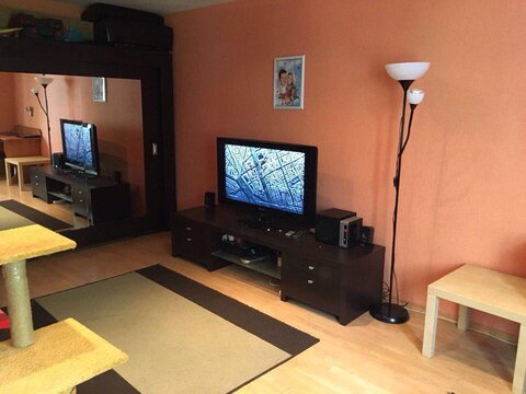 Продажа 1-комнатной квартиры на ул. Малая Ямская, д. 66 - Фото 1