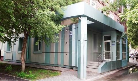Продажа торгового помещения, Новосибирск, Ул. Ленина - Фото 3