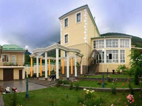 Продажа дома, Родниковое, Симферопольский район, Улица Скитальца . - Фото 1