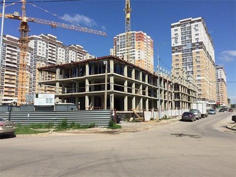 Продажа квартиры в новостойке - Фото 3