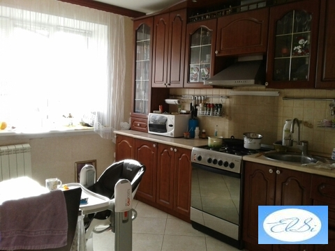 2 комнатная квартира, д-п, ул.Шереметьевская д.9к2 - Фото 1