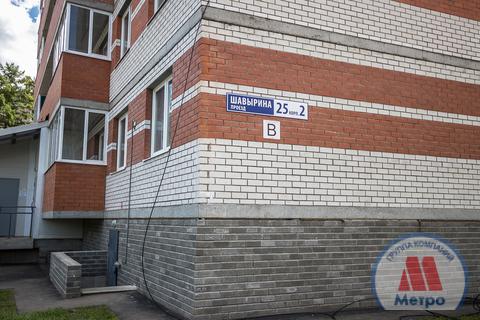 Квартира, проезд. Шавырина, д.25 к.2 - Фото 3