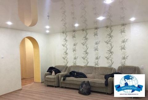 3 комнатная квартира - Фото 2