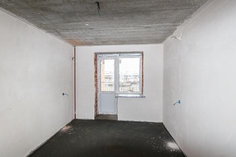 2-комнатная квартира в доме с индивидуальным газовым отоплением - Фото 2