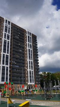 Продается двухкомнатная квартира комфорт класса в новом доме 63 кв.м. - Фото 5