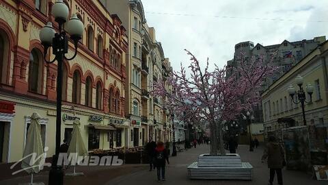Продам офис, город Москва - Фото 2