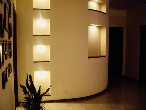 Сдам 3-х комнатную квартиру - Фото 1