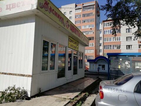 Аренда псн, Томск, Ул. Лебедева - Фото 2
