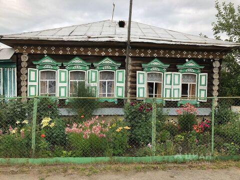 Продажа дома, Бобровский, Алапаевский район, Улица Ленина - Фото 1