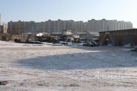 Производственное помещение в Красноярский край, Красноярск Караульная . - Фото 1