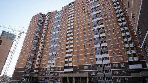 Купить квартиру ЖК Малая Земля, Новороссийск - Фото 1