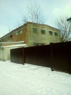 Продажа производственного помещения, Старый Оскол, Комсомольский . - Фото 1