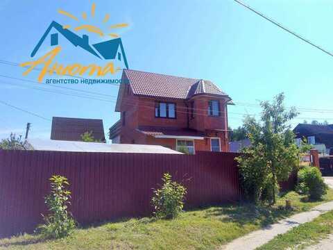 Дом в Белоусово со всеми коммуникациями Калужской области - Фото 4