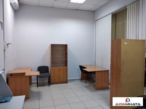 Аренда офиса, м. Площадь Мужества, 2-й Муринский проспект д. 38 - Фото 2