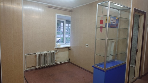 Коммерческая недвижимость, ул. Циолковского, д.5 к.1 - Фото 2