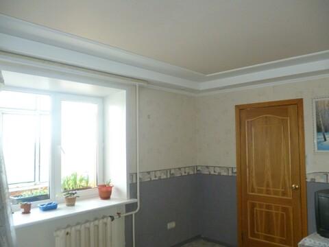 Продается 3-комнатная квартира улучшенной планировки в кирпичном доме - Фото 4
