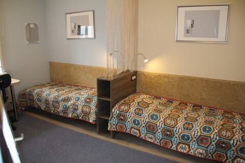 Квартира 4х-комн с новой мебелью и техникой в новостройке г.Алкесандро - Фото 4