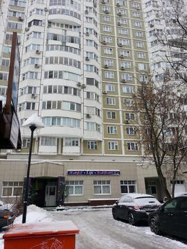 1- к.кв. - 42 кв. м - апартаменты- м.вднх, Ярославское шоссе. 124 - Фото 4