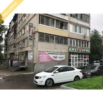 Продам нежилое помещение, Калинина 134 - Фото 1