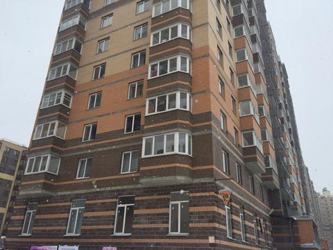 Продажа квартиры, Мурино, Всеволожский район, Петровский б-р. - Фото 5