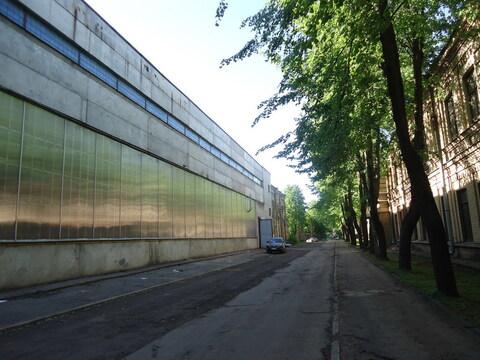 Производственное помещение 2400 м2 ( кран-балки 10 тон) - Фото 5