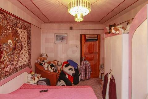 Продам 5-комн. кв. 253 кв.м. Тюмень, Болотникова - Фото 5